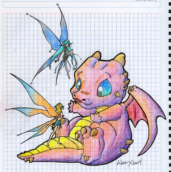 Dragon Mignon